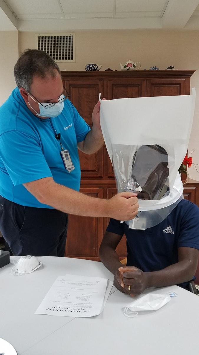 2021-Fit-Test-Anthony-and-Jason-Erlewine.Medxcel.StVincent