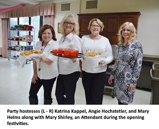 Employee Recognition Little Sisters Of The Poor Indianapolis
